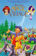 Aaron's Magic Village